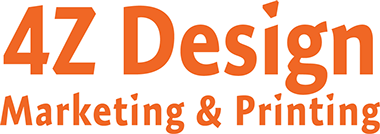 4Z Design, Marketing & Printing